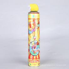 Spray de neve para festas de evento para festas por atacado