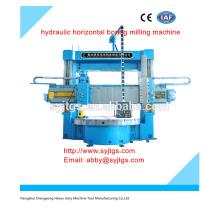 Gebrauchte hydraulische horizontale Bohrmaschine Fräsmaschine Preis für heißen Verkauf auf Lager