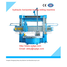 Used hydraulic horizontal boring milling machine Price for hot sale in stock