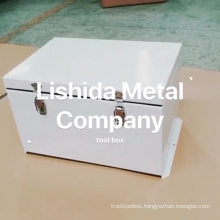 large waterproof aluminum alloy storage box custom large waterproof aluminum alloy storage box custom