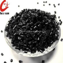 Metal Black Color Masterbtach Granule