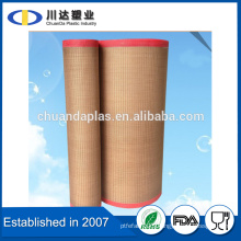 Non-Stick PTFE Teflon Mesh Fabric PTFE Fiberglass Open Mesh Dryer Belts