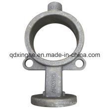 Aço inoxidável do OEM Aço Inoxidável Casting de Investimento Parte do Corpo da Válvula