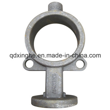 OEM Carbon Steel Stainless Steel Investment Casting Valve Body Part