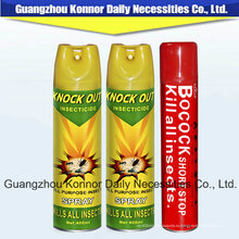 Multi Insect Killer (лимонно-оранжевый) Insect Killer Аэрозоль Инсектицид Спрей Пестицид