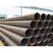 Steel Pipe-Round Pipe-Straight Seam Steel Pipes