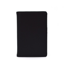 Leather Pu Name Card Holder Passport Holder Cover