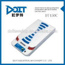 DT 450C Poratble Tisch Nadeldetektor