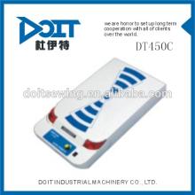 Detector de agujas tipo mesa DT 450C Poratble