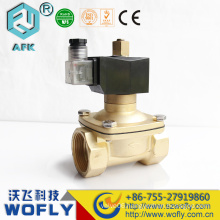 "1/8"" welding machine solenoid valve 24v"