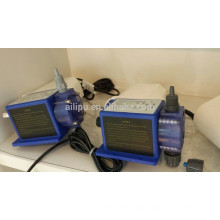 JM-15.77/4.2 Chemical Electric Diaphragm Dosing Pump