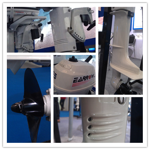 Earrow Comparable with YAMAHA Outboard Motors 30HP for Sale