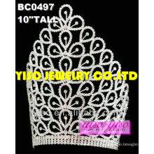 Joyería pageant gran concurso tiara