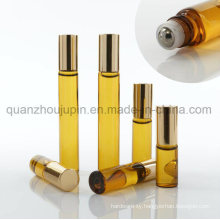 OEM Glass Cosmetic Essential Oil Roll Ball Roller Bottle