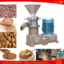 Máquina de fabricación industrial de la mantequilla de cacahuete Jm-130 de la buena calidad