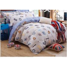 Micrifiber Comforter Det Quilt Set F1713