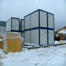 Flat Pack House for Accommodation