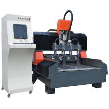 3018f4/ 3012f4 CNC Router Stone Statues Engraving Machine