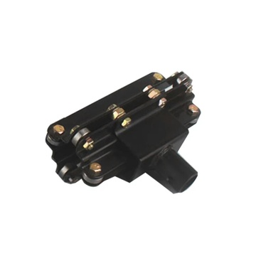Creeper For Electrical Roll Up motor DC24V