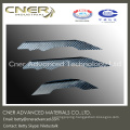 Carbon Fiber Parts of 3D Shaped, Motorcycle Accessories, Bicycle accessories
