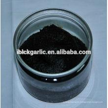 Purée d'ail noir organique 2016
