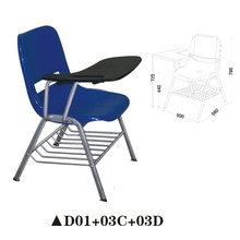 Chaise d'étudiant de chaise d'école de chaise chaude d'école de vente pour des enfants