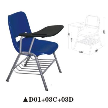 Hot Sale School Chair School Furniture Student Chair for Children