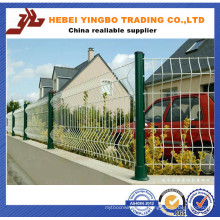 PVC Welded Wire Mesh Fence for Poultry