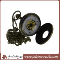 Pocket Watches Alloy Pocket Watch with Chains