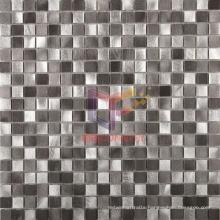 Professional Aluminium Metal Mosaic (CFA04)