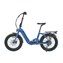 XY-DORIS Складной велосипед электрический велосипед