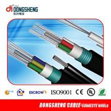 GYTS Волоконно-оптические кабели