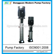 MZDLF series stainless steel mechanical seal pump