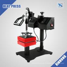 Cinta de calentamiento doble 5x5 Manual Rosin Tech Heat Rosin Press