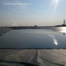 HDPE Geomembrane Specifications 0.3mm to 3.0mm Thickness