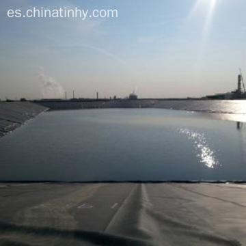 Geomembranas Tipo Hdpe Material Lake Liner