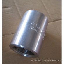 Seel Pipe Coupling & Hoop