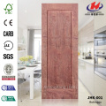 1 Panel Good Design Rosewood Veneer  Door Sheet