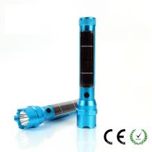 3W Polycrystalline Aluminum Telescopic Focusing LED Torch Light