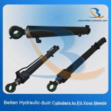 Cilindro de aceite hidráulico personalizado con el mejor precio