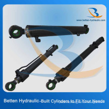 Custom Built Hydraulic Oil Cylinder with Best Price