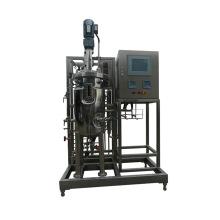 Réservoir de fermentation en acier inoxydable pour la gamme Food / Beverage Medicine