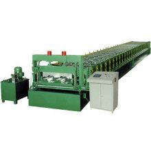 Máquina formadora de rolos de piso de alta qualidade