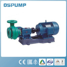 La série de FP de la pompe portative anticorrosive de pompe chimique anticorrosive portative résistante à la corrosion portative de pompe d'acide sulfurique