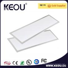 Luz de panel LED de energía de ahorro de energía 12W / 24W / 36W / 40W / 48W / 72W