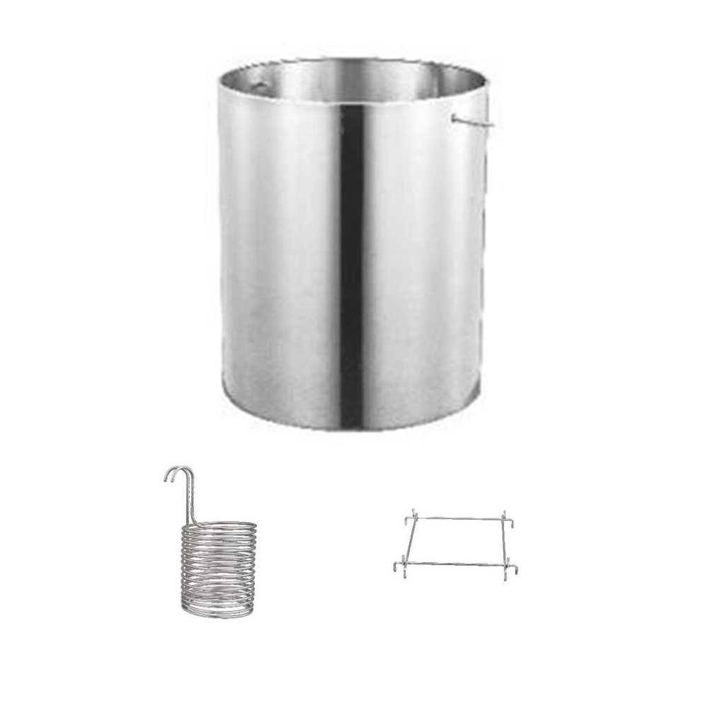 beer brewing equipment for home
