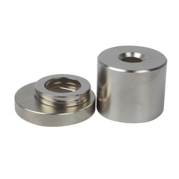 Neodym-Magnet ISO / TS 16949 zertifiziert N35, N45, N52 (M, H, SH, UH, EH)