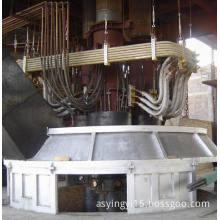 iron ore smelting furnace