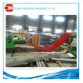 Supply Metal Roofing Steel Coils and Roll Forming Machines