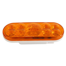 LED signal tail light indicator tail lamp